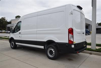 2019 Transit 250 Med Roof 4x2,  Empty Cargo Van #RA00321 - photo 4