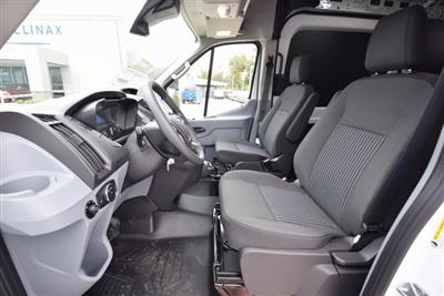 2019 Transit 250 Med Roof 4x2,  Empty Cargo Van #RA00321 - photo 6
