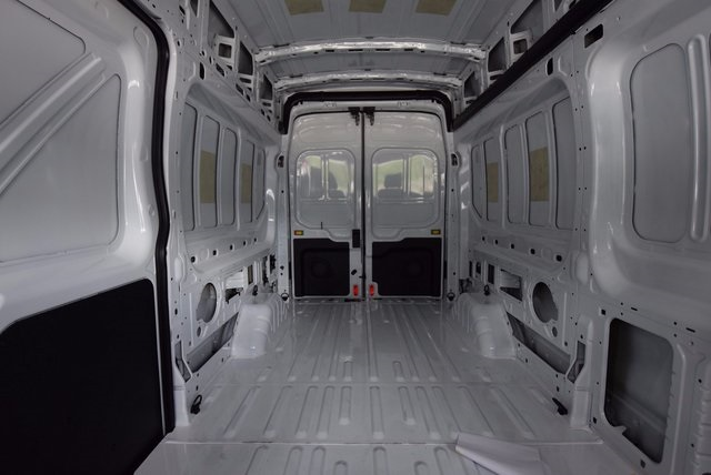 2018 Transit 250 High Roof Cargo Van #RA00627 - photo 14