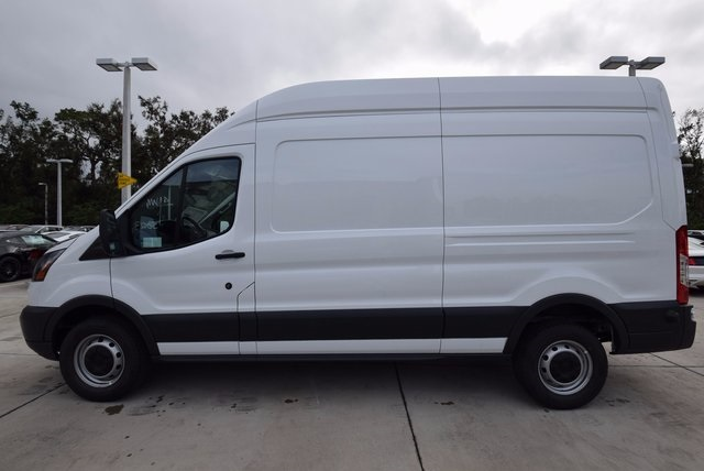 2018 Transit 250 High Roof Cargo Van #RA00627 - photo 21