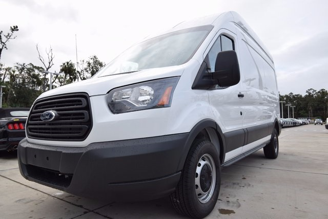 2018 Transit 250 High Roof Cargo Van #RA00627 - photo 22