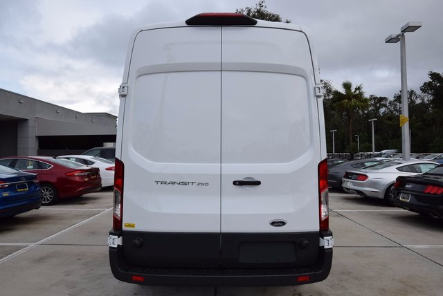 2018 Transit 250 High Roof Cargo Van #RA00627 - photo 5