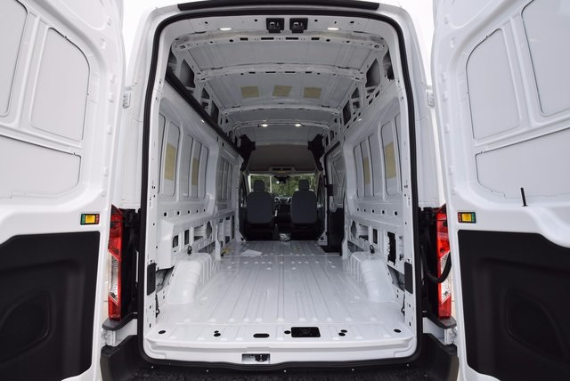 2018 Transit 250 High Roof Cargo Van #RA00627 - photo 2