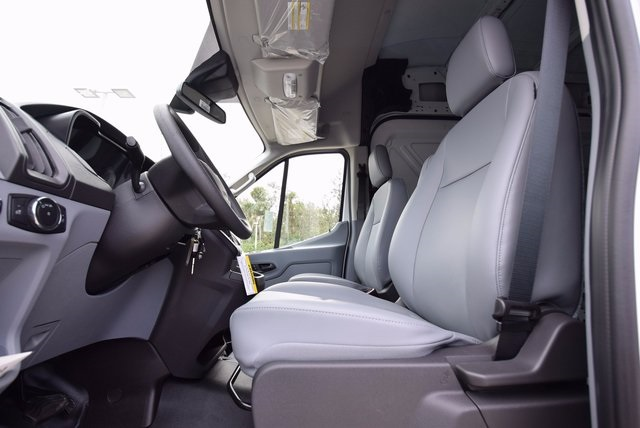 2018 Transit 250 High Roof Cargo Van #RA00627 - photo 8