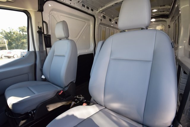 2019 Transit 250 Med Roof 4x2,  Empty Cargo Van #RA04397 - photo 13