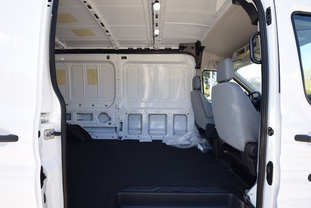 2019 Transit 250 Med Roof 4x2,  Empty Cargo Van #RA04397 - photo 17