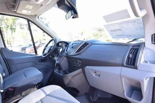 2019 Transit 250 Med Roof 4x2,  Empty Cargo Van #RA04397 - photo 18