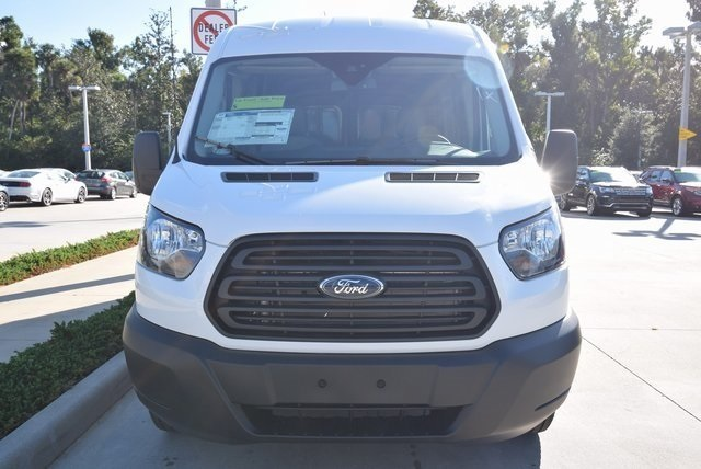 2019 Transit 250 Med Roof 4x2,  Empty Cargo Van #RA04397 - photo 24