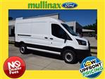 2019 Transit 250 Med Roof 4x2,  Empty Cargo Van #RA04397 - photo 1