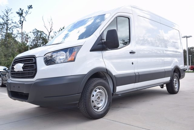 2018 Transit 250 Cargo Van #RA05147 - photo 22