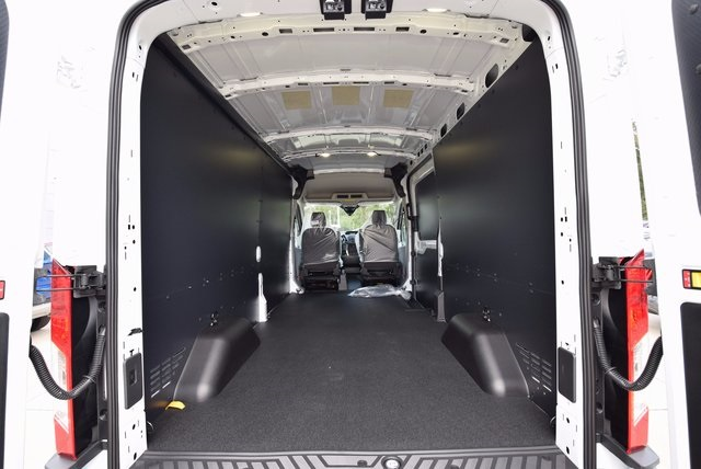 2018 Transit 250 Cargo Van #RA05147 - photo 2