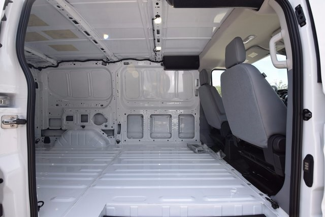 2018 Transit 250 Low Roof Cargo Van #RA06597 - photo 16