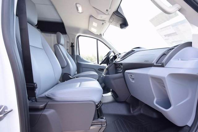 2018 Transit 250 Low Roof Cargo Van #RA06597 - photo 18