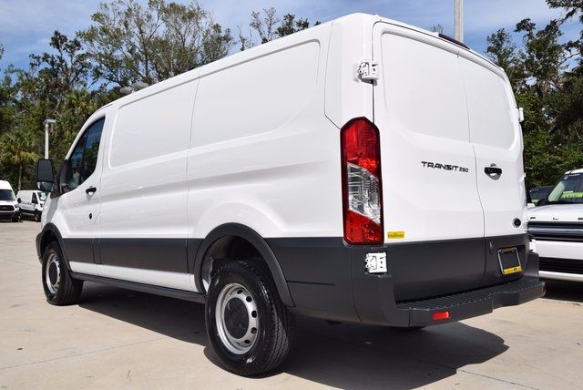 2018 Transit 250 Low Roof Cargo Van #RA06597 - photo 20