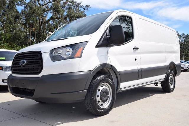 2018 Transit 250 Low Roof Cargo Van #RA06597 - photo 22