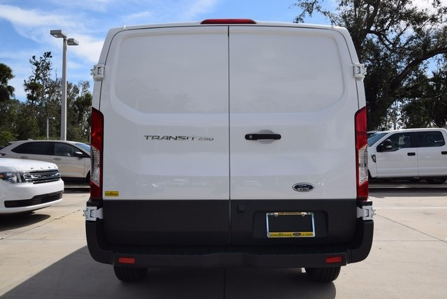2018 Transit 250 Low Roof Cargo Van #RA06597 - photo 5