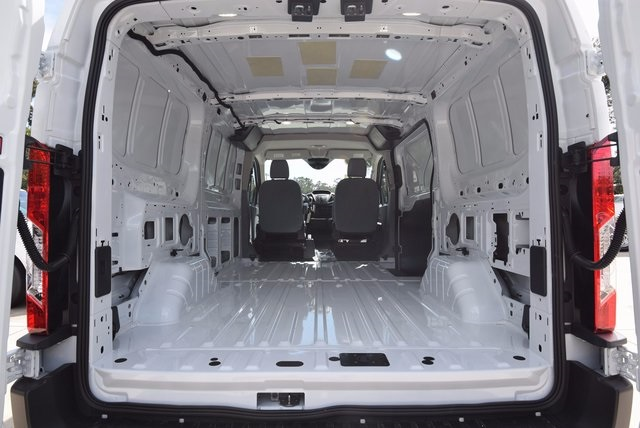 2018 Transit 250 Low Roof Cargo Van #RA06597 - photo 2
