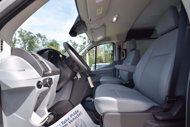 2018 Transit 250 Low Roof Cargo Van #RA06597 - photo 8