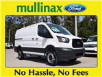 2018 Transit 250 Low Roof Cargo Van #RA06597 - photo 1