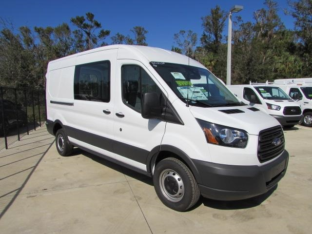 2017 Transit 350 Medium Roof, Passenger Wagon #RA07100 - photo 7
