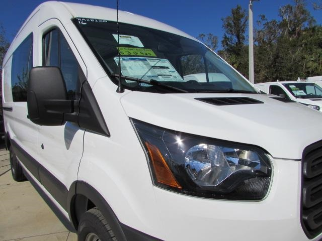 2017 Transit 350 Medium Roof, Passenger Wagon #RA07100 - photo 8