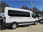 2017 Transit 350 Medium Roof, Passenger Wagon #RA07100 - photo 1