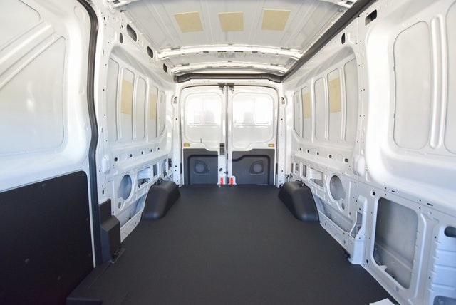 2019 Transit 250 Med Roof 4x2,  Empty Cargo Van #RA08780 - photo 16