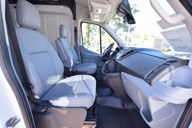 2019 Transit 250 Med Roof 4x2,  Empty Cargo Van #RA08780 - photo 19