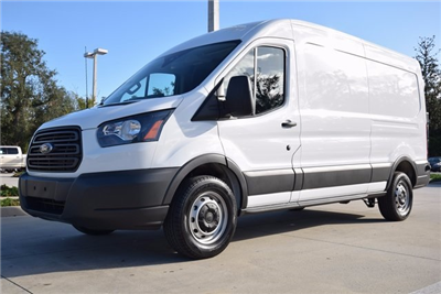 2018 Transit 250 Cargo Van #RA09394 - photo 22