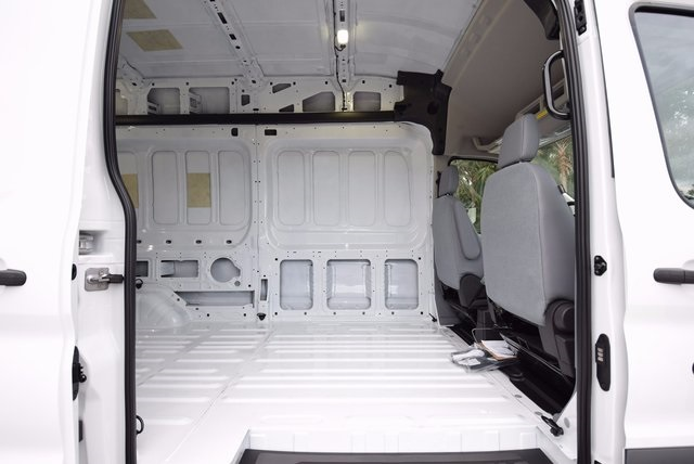 2018 Transit 250 High Roof Cargo Van #RA09395 - photo 16