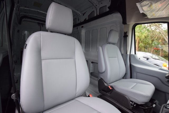 2018 Transit 250 High Roof Cargo Van #RA09395 - photo 19
