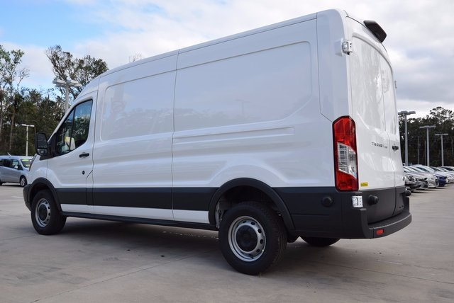 2018 Transit 250 High Roof Cargo Van #RA09395 - photo 20