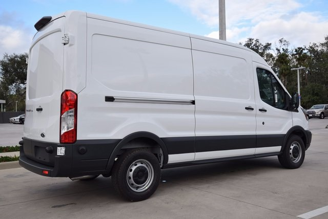 2018 Transit 250 High Roof Cargo Van #RA09395 - photo 3