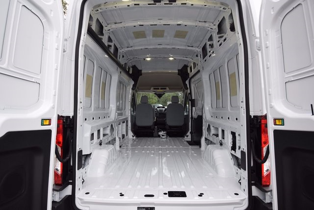 2018 Transit 250 High Roof Cargo Van #RA09395 - photo 2