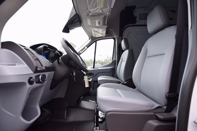 2018 Transit 250 High Roof Cargo Van #RA09395 - photo 8