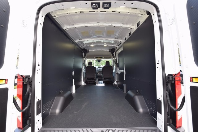 2018 Transit 250 Cargo Van #RA13063 - photo 2