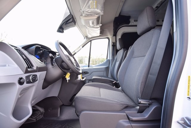 2018 Transit 250 Cargo Van #RA13063 - photo 8