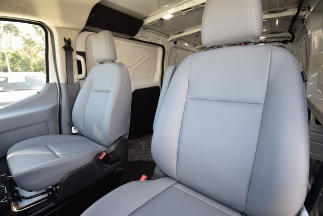 2019 Transit 250 Low Roof 4x2,  Empty Cargo Van #RA14238 - photo 13