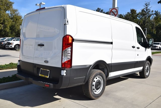 2019 Transit 250 Low Roof 4x2,  Empty Cargo Van #RA14238 - photo 3