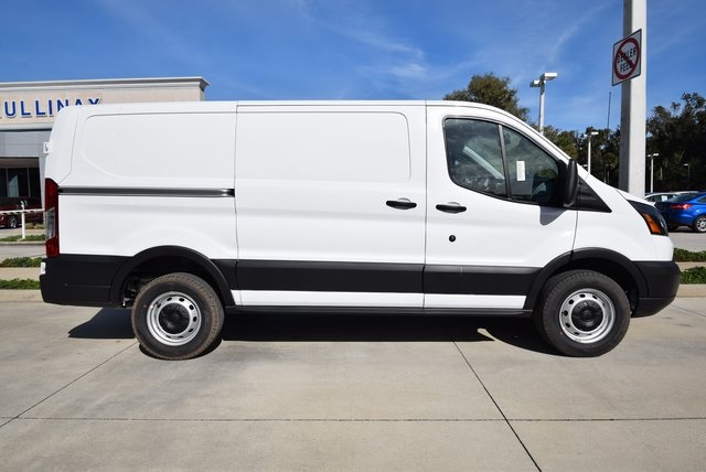 2019 Transit 250 Low Roof 4x2,  Empty Cargo Van #RA14238 - photo 21