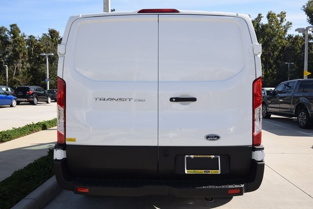 2019 Transit 250 Low Roof 4x2,  Empty Cargo Van #RA14238 - photo 22