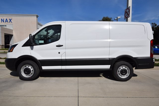 2019 Transit 250 Low Roof 4x2,  Empty Cargo Van #RA14238 - photo 23