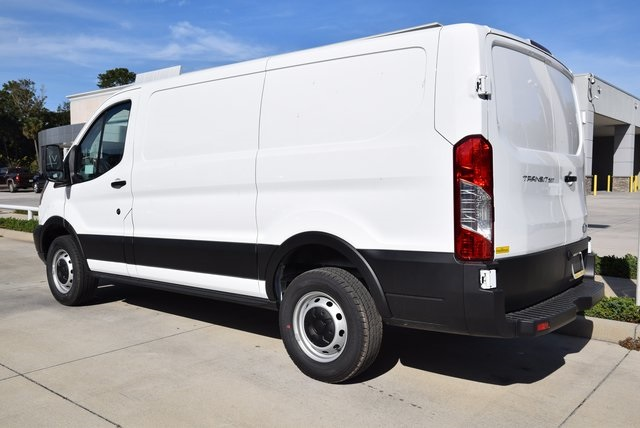 2019 Transit 250 Low Roof 4x2,  Empty Cargo Van #RA14238 - photo 4