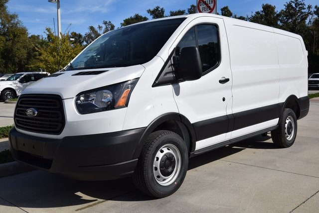 2019 Transit 250 Low Roof 4x2,  Empty Cargo Van #RA14238 - photo 5