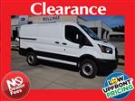 2019 Transit 250 Low Roof 4x2,  Empty Cargo Van #RA14238 - photo 1