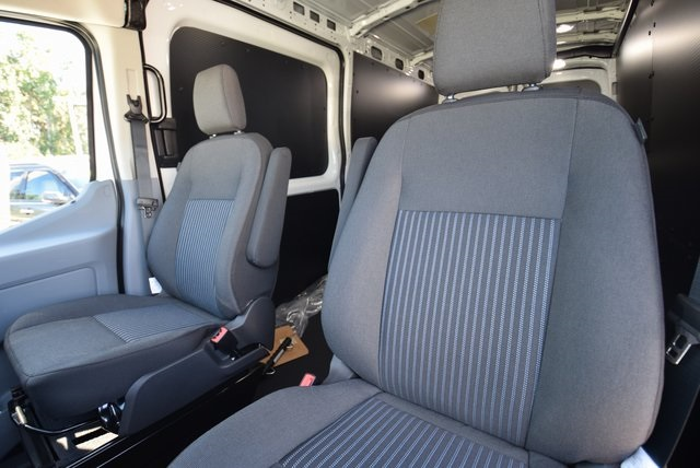2019 Transit 250 Med Roof 4x2,  Empty Cargo Van #RA14239 - photo 13