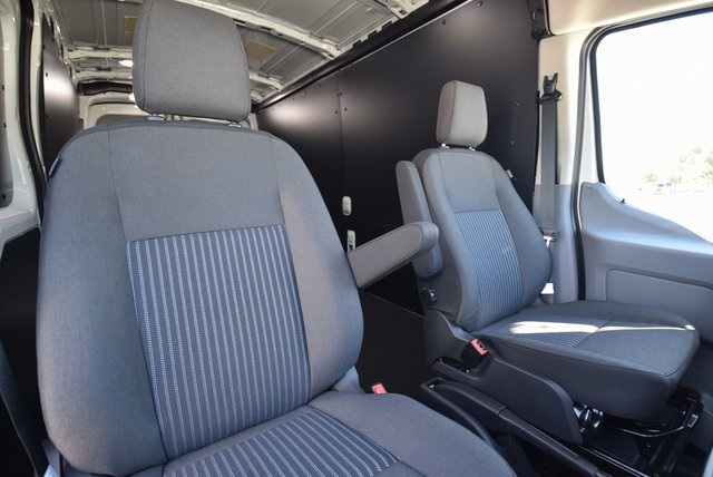 2019 Transit 250 Med Roof 4x2,  Empty Cargo Van #RA14239 - photo 19