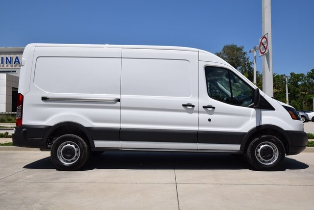 2018 Transit 250 Med Roof, Cargo Van #RA15247 - photo 19