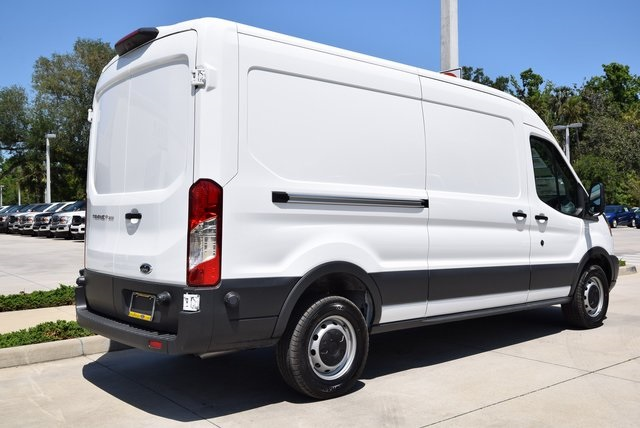 2018 Transit 250 Med Roof, Cargo Van #RA15247 - photo 3
