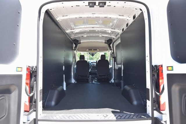 2018 Transit 250 Med Roof, Cargo Van #RA15247 - photo 2
